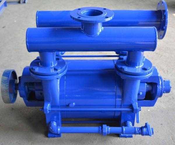 2BE水环式真空泵