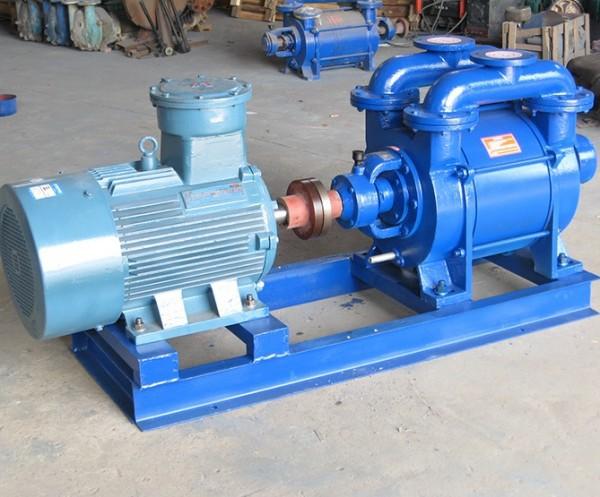 SK系列水(液)环真空泵