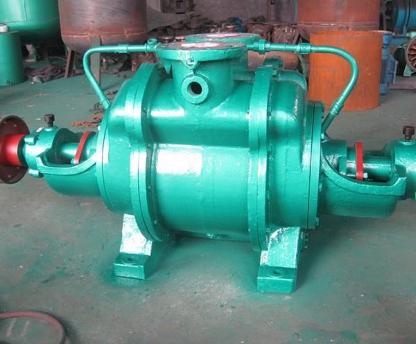 SZ系列水(液)环真空泵及压缩机